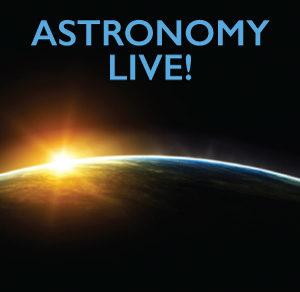Astronomy Live!