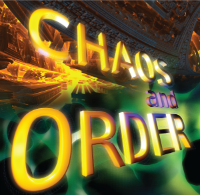 Chaos and Order: A Mathematical Symphony