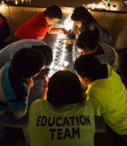 Illumination: Light and Optics
