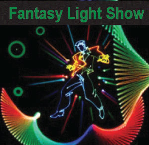 Fantasy Light Show