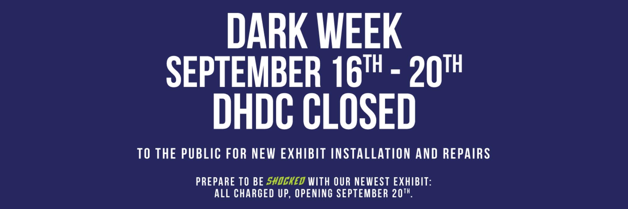 DarkWeekWebSlider